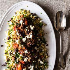 """""""Greek"""" Lamb with Orzo Recipe on Food52 recipe on Food52"""