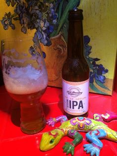 Sori Brewing Out Of Office Session IPA