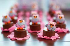 50 Ideias para Festa de Aniversário Coruja