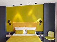In Situ Design together with Lilian B Interiors have designed The William, an extended stay boutique hotel in New York City.