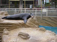 東山動物園(2012)