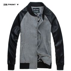 Chaquetas on AliExpress.com from $25.55