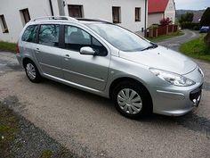 Peugeot307 SW kombi 1,6HDI-80kW