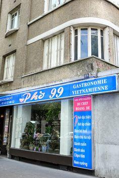 Pho 99 119 avenue de Choissy, 75013 Paris
