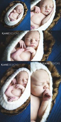 Newborn Baby Boy Photography Session #kjanedesigns - www.kjanedesigns.com