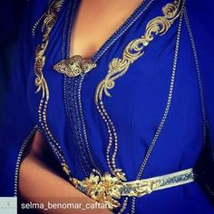 Sublime. . . @Regrann from @selma_benomar_caftan - Royal blue … we call it royal for a reason … #sbcreation #selmabenomar -------------------------------------------- #سلمى_بنعمر #القفطان_المغربي #سلمى_بن_عمر #unique #joelle #Luxury #caftan #celebrity #diva #fashion #style #stylish #outfitoftheday #instafashion #swag #dress #styles #outfit #purse #jewelry #shopping #glam #hautecouture #handmade #freeze - #regrann