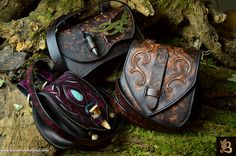100% handcrafted and unique leather goods > www.lescuirsdebelfeuil.com www.facebook.com/lescuirsdebelfeuil mail > contact@lescuirsdebelfeuil.com