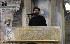 Abu Bakr al-Baghdadi, the secretive leader of the Islamic State group, called for an uprising in Saudi Arabia and pledged to attack Israel, in an audio recording released Saturday and attributed to him.  The 24-minute recording would be Baghdadi's first in seven months, during which IS has been dealt