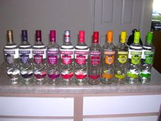 This Bottle Of Vodka This Bottle Of Vodka Smirnoff<br> Best Alcohol, Vodka Alcohol, Alcohol Aesthetic, Taste The Rainbow, Partying Hard, Drinking Games, Getting Drunk, Party Drinks, Fresh Fruit