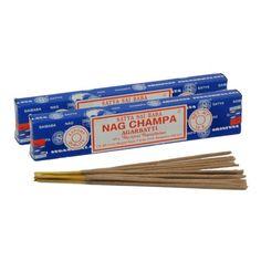 Nag Champa Satya £1.50