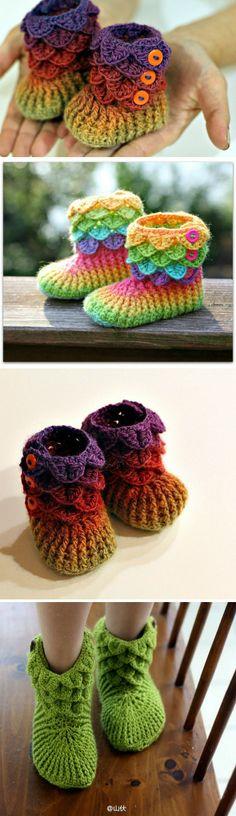 The handmade crochet living crochet art