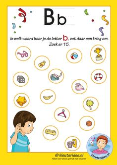 E-mail - Marjolein Tuijthoff-Pera - Outlook Free Preschool, Preschool Worksheets, Letter P Activities, Abc For Kids, English Alphabet, Beginning Sounds, Stage, Letter D, Home Schooling