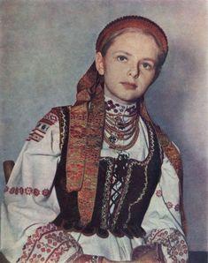 Львів'янка, 1950-ий рік
