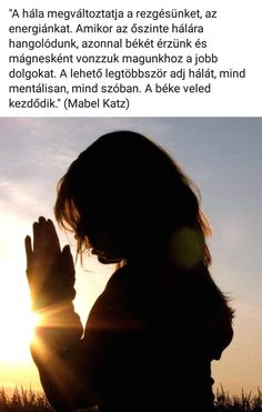 Karma, Silhouette