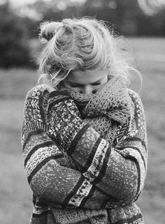 big cozy sweaters. Oh my yes please!!