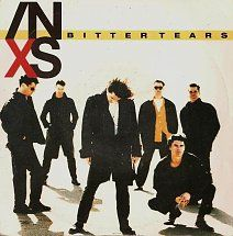 45cat - INXS - Bitter Tears / Soothe Me - Mercury - UK - INXS 17