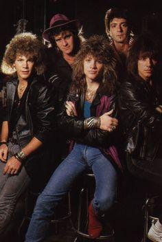 Just because I love (Jon) Bon Jovi: Photo Jon Bon Jovi, Bon Jovi 80s, Demi Moore, Emilio Estevez, Bon Jovi Always, Rock Poster, Recorder Music, Blues Rock, Sport