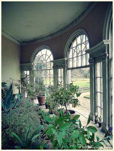 Osterley House, Hounslow, London,  National Trust