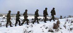 Σφίγγει ο Εβρος -Υπερτριπλασιάζονται οι περιπολίες ενισχύονται & σε οπλισμό