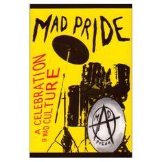 mad pride flier