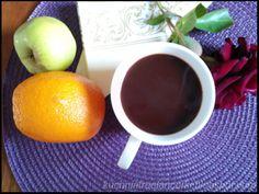 Kawa gotowana z przyprawami jest wspaniałym napojem.