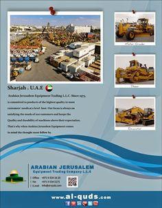 Arabian Jerusalem Equipment Trd. CO. L.L.C – Google+