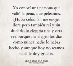 Gracias npo x siempre aqui💖 Sad Quotes, Love Quotes, Inspirational Quotes, Ex Amor, Spanish Quotes, Good Thoughts, Love Words, Love Life, Mi Life