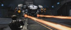 Third Person Shooter Zombies Monsters Robots Announcement Trailer