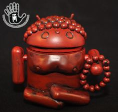 Troy Martin Art   Buddha Android   Online Store Powered by Storenvy
