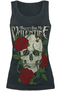 Bullet For My Valentine,