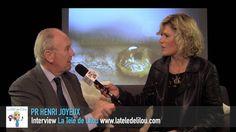 Changer d'alimentation avec le professeur Henri Joyeux - #liloumace #henrijoyeux #alimentation #nutrition