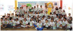Lançada em Brasília a nova versão da cartilha Cidadania e Justiça na Escola
