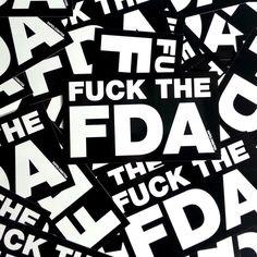 New FREE [Fuck The FDA] stickers! Get free stuff w/ every order. Go to VAPES.COM or tap link in bio. #vaping #vape #vapes #vapescom #fda #vapenation #fuckthefda #ftf #vapelife #vapefam #vapehard #vapeharder #vapeon #vapememes #vapememe #vapingsavedmylife