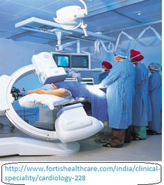 Cardiology, Best Heart Hospital in India,Cardiologists in India | Fortis Healthcare