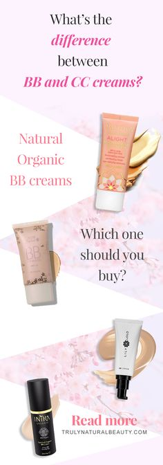 What's the difference between BB and CC Cream? Which one should you buy? BB vs CC cream, BB or CC cream, what's the point of bb cream and cc cream, where to buy natural bb cream, bb cream vs tinted moisturizer, bb cream vs foundation, what bb cream stands for, what is bb cream, what does bb cream mean, natural organic bb creams, all natural ingredients, natural cosmetic line, organic bb cream, organic cosmetic line,natural beauty store,healthiest ingredients,natural beauty makeup,best…