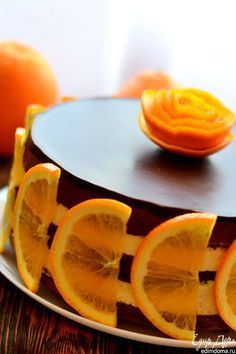 No Bake Desserts, Delicious Desserts, Yummy Food, Baking Recipes, Cake Recipes, Easy Cake Decorating, Cake Business, Crazy Cakes, Sweet Cakes