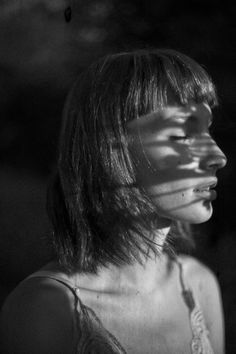 Photo by Wiktoria Odziomek, Model Magdalena Futrzyk