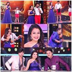 This is what is happening tonight and a lot More!! ❤️ #AmulSaregamapaLilChamps Tonite at 9 pm. Only on @zeetv