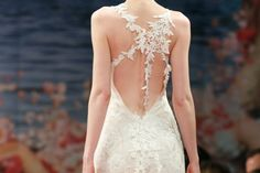 04af2306bf3b Best of Backless Wedding Gowns  25 Dresses to Adore