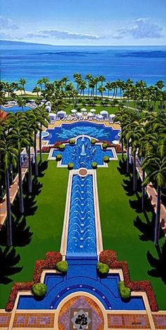 #Grand_Wailea_The. Let the countdown begin!  @Annette Russo Gallagher @Jacque Russo @Kerri Shepherd
