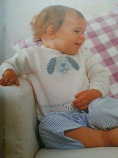 Love Knitting For Baby 5 Spring 2012