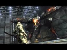 Image result for metal gear ray scene