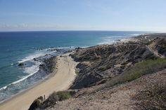 East Cape, Baja California by cathm2, via Flickr