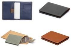 Small Gifts Ideas For Men wallet