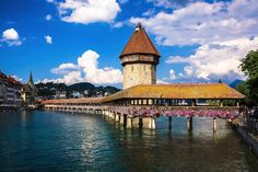 7 Places You Have To Visit In Switzerland! - Hand Luggage Only - Travel, Food & Photography Blog