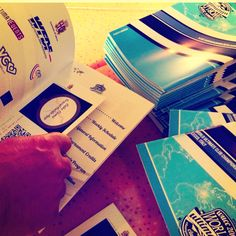 Lake Como Travel Guide App and World Ultimate Championship: 5000 postcards with our qr code for 5000 players from more than 50 nations! We are their guide for their stay in Lake Como!   5000 cartoline con il qr code dell'app per i 5000 atleti del campionato mondiale di frisbee 2014 a Lecco: noi siamo la loro guida qui sul Lago di Como!   #Lake #Como #Lago #Italy #mobile #app #lakecomotravelguideapp  #lakecomoapp