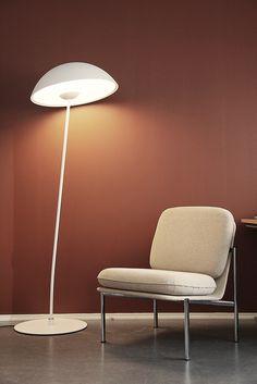 LND Design Kajo | Jukka Korpihete | Standing Lamps | woont - love your home