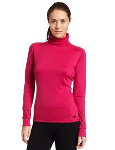 Hot Chillys Women's Peach Roll T-Neck Tee (Razzle, Large) Hot Chillys $39,93 http://www.amazon.com/dp/B002BG7DCO/ref=cm_sw_r_pi_dp_5D9Itb1E18SBCP0Z
