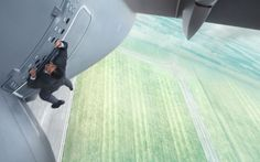 Mission: Impossible – Rogue Nation Trailer Breakdown: Ethan Hunt Is On The Run Again, And I'm Totally Fine With That