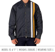 Our competition jacket has been part of the Birdwell tradition for over 50 years.A favorite of surfers and surf teams, the comp jacket has been appropriated by